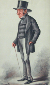 Edward Seymour, 12th Duke of Somerset