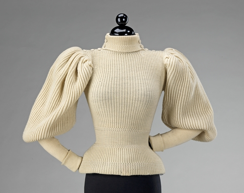 1895 sweater