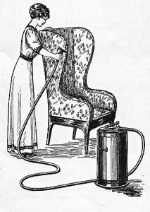 1911 vacuum
