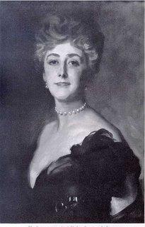 Gladys de Grey by John Singer Sargent