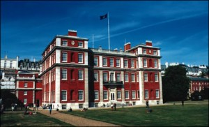marlborough-house