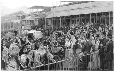 Royal Enclosure, Ascot