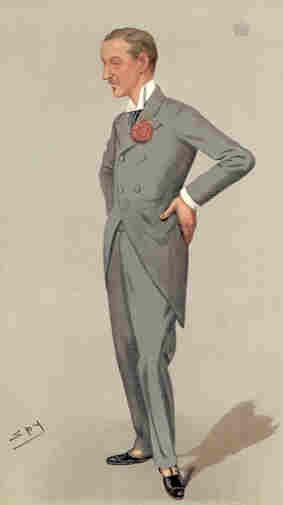 9th Duke of Marlborough
