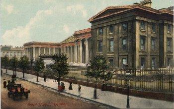 1900s British Museum