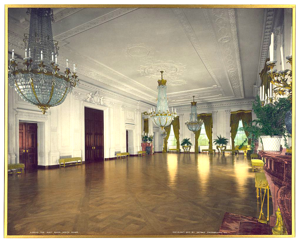 East Room