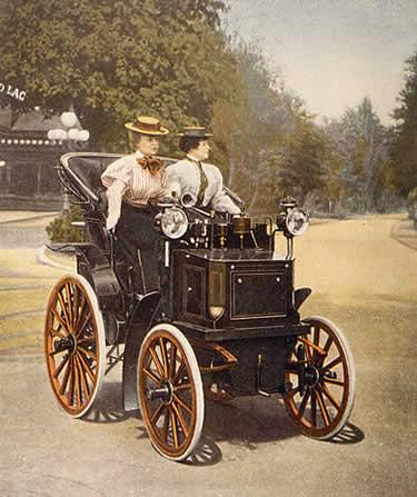 Panhard 1895
