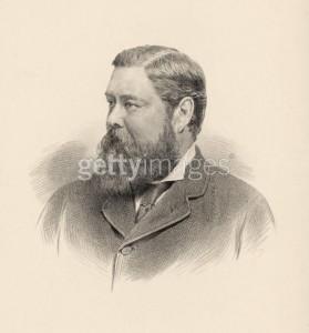 Henry Wellesley, 3rd Duke of Wellington