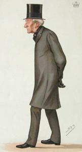 Algernon Percy, 6th Duke of Northumberland