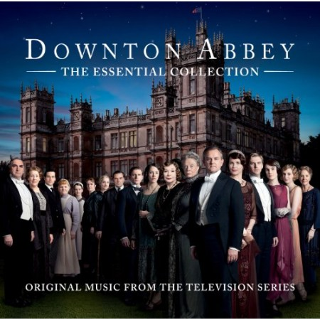 Downton Abbey S3 Soundtrack