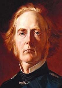 George Campbell, 8th Duke of Argyll