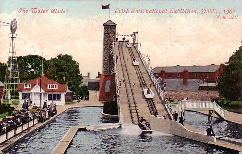 Irish International Exhibition 1907