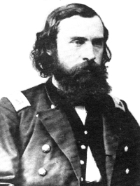 Colonel William d'Alton Mann