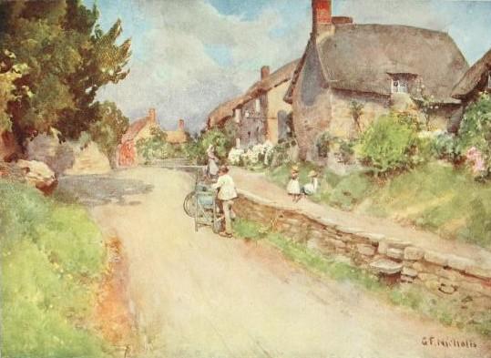 Ebrington