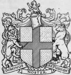 Full coat of arms