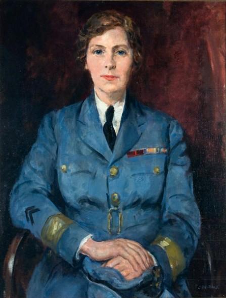 Helen Gwynne-Vaughan