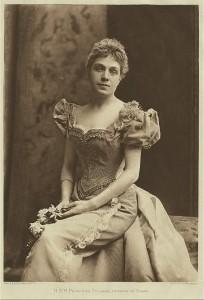 Infanta Eulalia