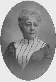 Josephine Ruffin