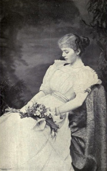 Lady Angela Forbes