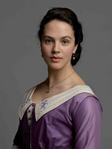 Lady Sybil Crawley