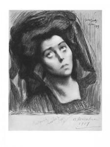 Marguerite Steinheil