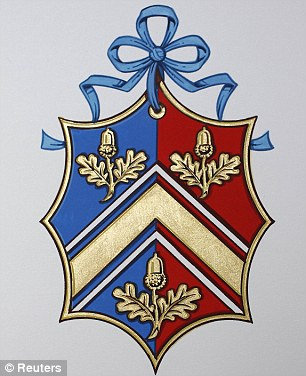 Middleton heraldry