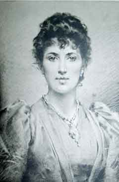 Mrs Agnes B. Marshall