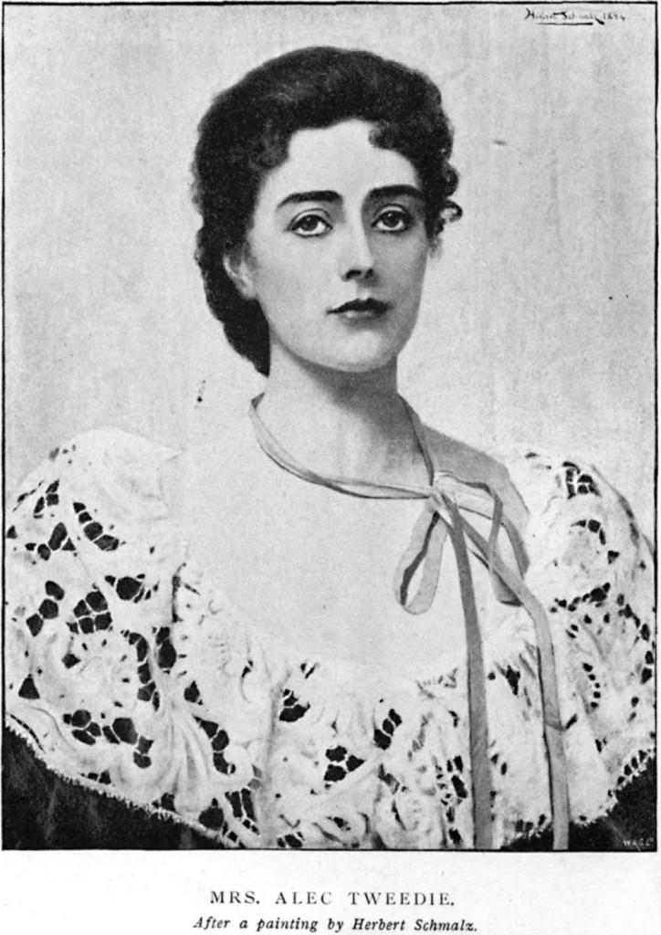 Mrs. Alec Tweedie