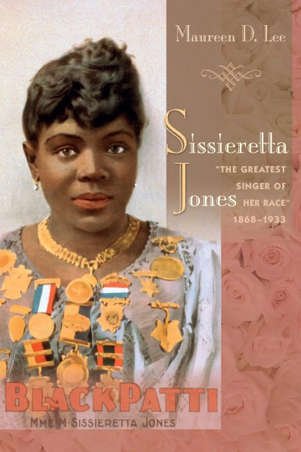 Sissieretta Jones by Maureen Lee