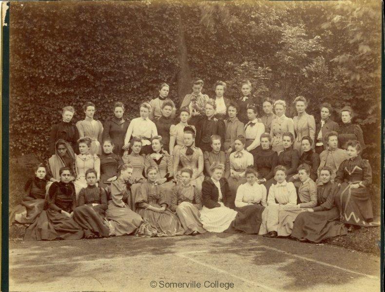 Somerville, 1891