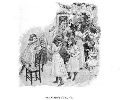 The Children's Party