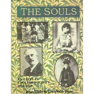 The Souls by Jane Abdy & Charlotte Gere