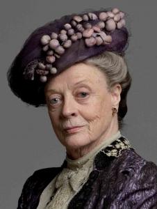 Violet, Lady Grantham