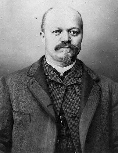Warren C. Coleman