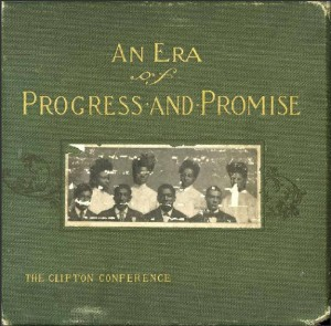 An Era of Progress and Promise