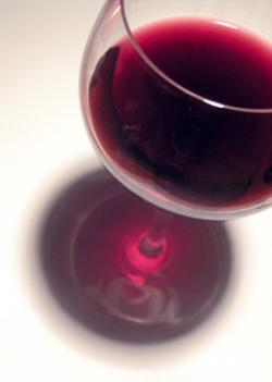 claret wine