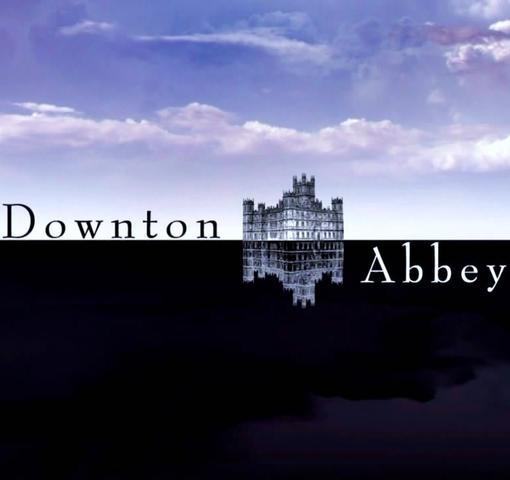 downton abbey title