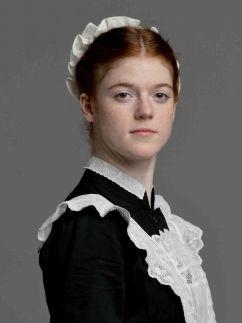 Gwen of Downton Abbey
