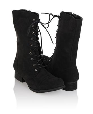 lilyelsie-boots