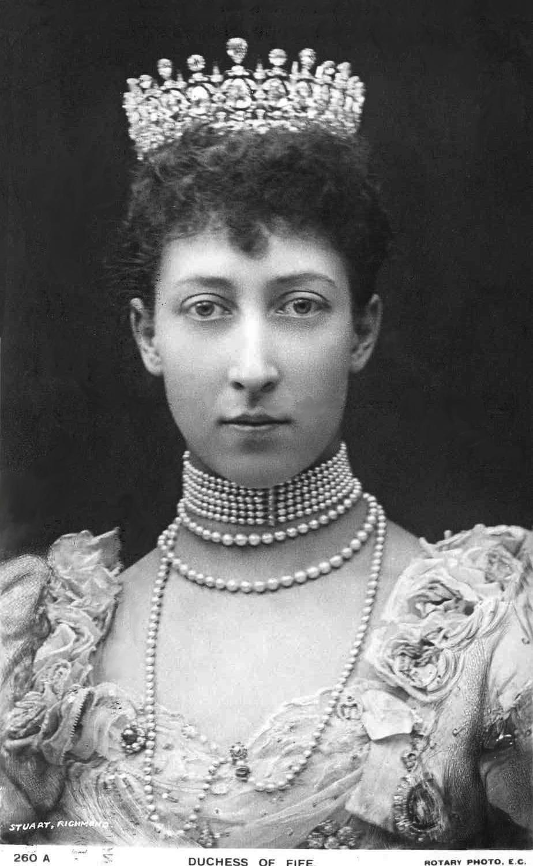 Louise, Duchess of Fife
