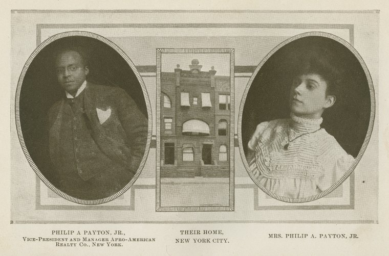 Phillip A. Payton Jr., Afro-American Realty Company