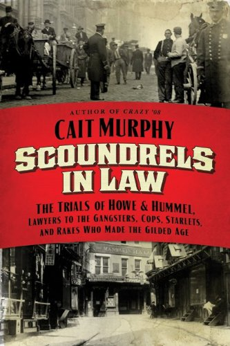 Scoundrels in Law
